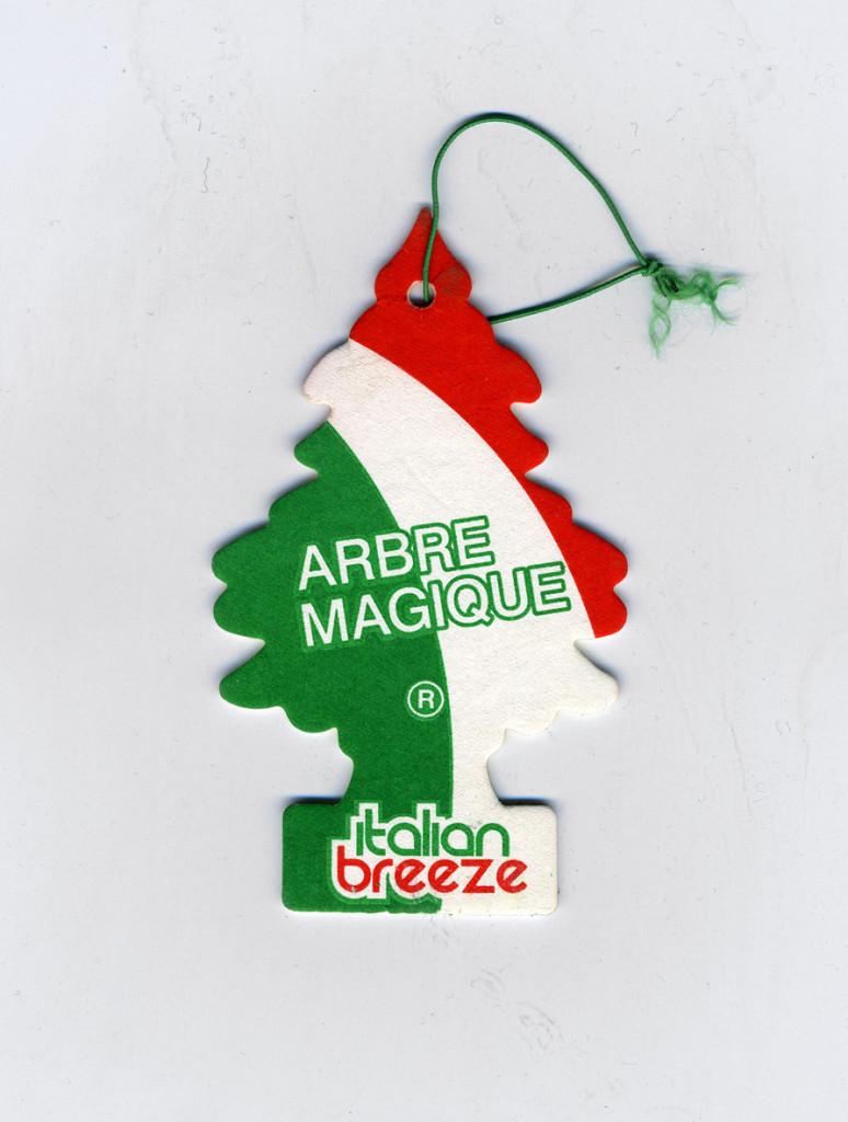 cristiano tassinari arbre magic italian breeze