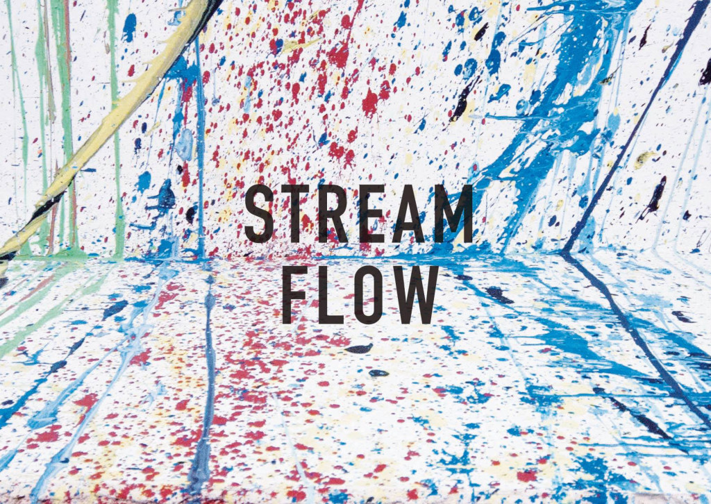 streamflow front