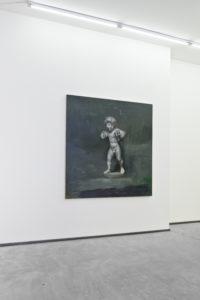 Cristiano Tassinari Ncontemporary Cristiano Aldini Tassinari mother's bliss milano Milan contemporary art